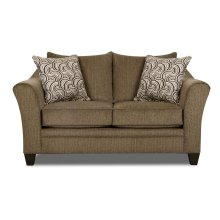 6485 Stationary Loveseat