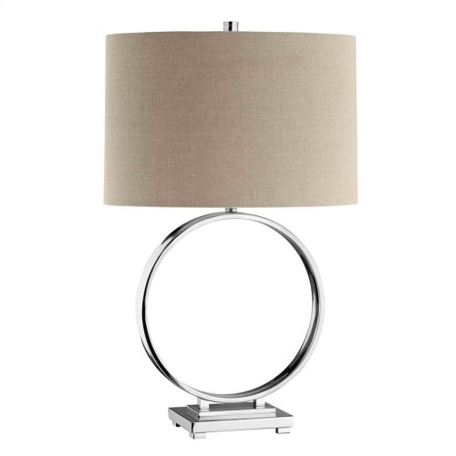 O Motif Table Lamp