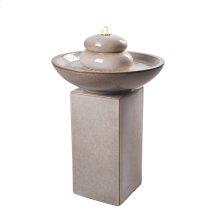 Stonewell - Floor Fountain