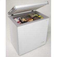 Model CF1516 - 5.3 Cu. Ft. Chest Freezer - White