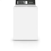 White Top Load Washer: TR7 Product Image