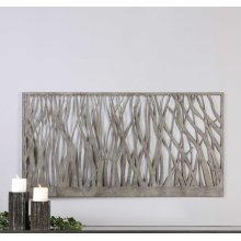 Amadahy Metal Wall Decor