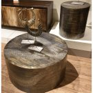Coffee Table - Oilslick Finish Product Image