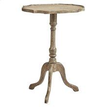 Olin Chairside Table