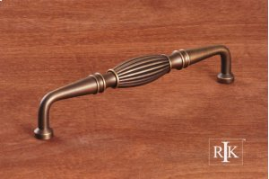 Indian Drum Appliance Pull Product Image