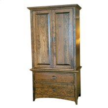 Highlands Armoire