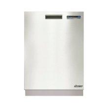 """Heritage 24"""" Flush Dishwasher, Stainless Steel - Floor Model"""