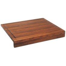 Countertop Cutting Board Wood