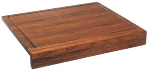 Countertop Cutting Board Wood Product Image