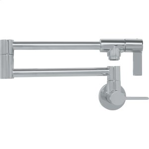 Ambient PF3180 Satin Nickel Product Image