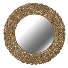 Seagrass - Wall Mirror