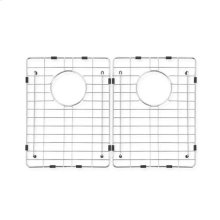 Wire Grid Set for Dominic Farmer Sink
