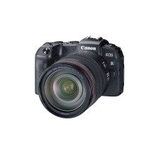 Canon EOS RP RF 24-105mm F4 L IS USM Kit Full-frame mirrorless camera