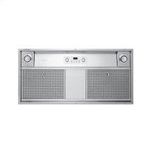 "Stainless Steel 30"" Built-In Custom Ventilator for Wall Hood - DBCV (30"" wide, 12"" high, 18"" deep)"