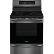Frigidaire Gallery 30'' Freestanding Induction Range Product Image