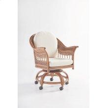 Bermuda Swivel Tilt Caster Chair
