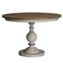Goucho Round Table