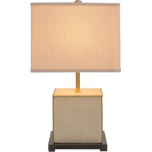 Isabel Table Lamp