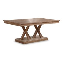 Hampton Rectangular Dining Table