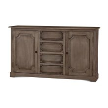 Firenze Entertainment Cabinet - SKG