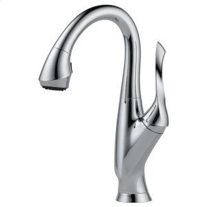 Pull-down Prep Faucet Product Image