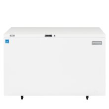 Frigidaire Commercial 15.6 Cu. Ft., Food Service Grade, Chest Freezer