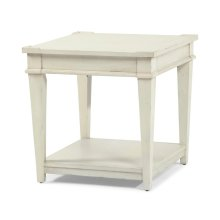 919-812 ETBL Azaela End Table