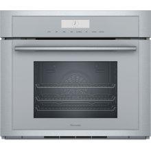 30-Inch Masterpiece® Single Steam Oven
