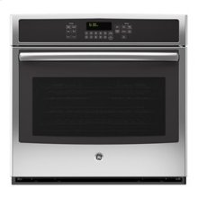 "30"" Electric Convection Self- Cleaning Single Wall Oven"