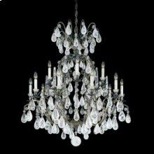 Versailles Rock Crystal - 2473E