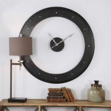 Ramon Wall Clock
