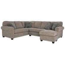 RHF Double Bed