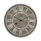 Rustic Age Wall Clock Product Image