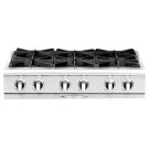 "Culinarian 36"" Gas Range Top Product Image"