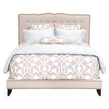 Boulevard Cal King Bed