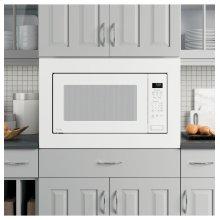 GE Profile™ 2.2 Cu. Ft. Built-In Sensor Microwave Oven