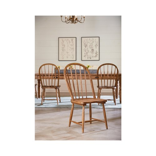 Bench Windsor Hoop Chair