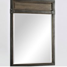 """Toledo 24"""" Mirror"""