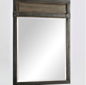 "Toledo 24"" Mirror Product Image"