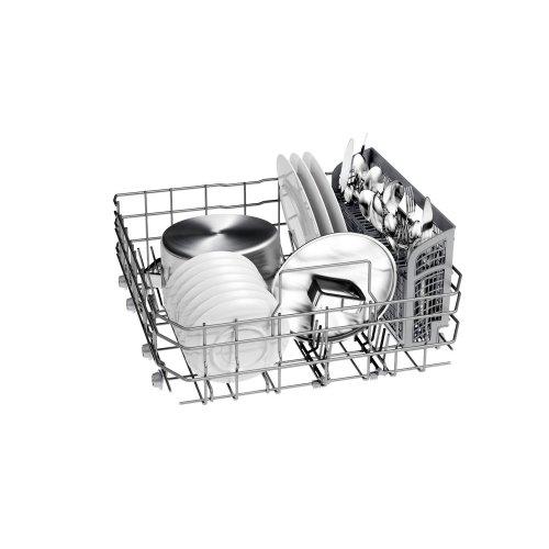 500 Series Dishwasher 24'' Stainless steel SHPM65ZC5N