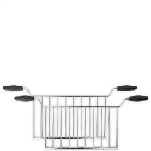 Smeg Retro 50's Style Toaster TSF02 Accessories Sandwich Rack Set (2 pcs)