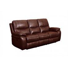 Carter Brown Sofa