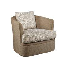 Kendra Swivel Chair