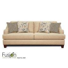 2420 - Sofa - Vivid Khaki