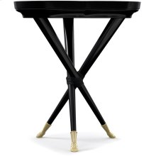 Lucky Clover Accent Table