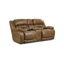 158-57-15  Power Console Loveseat