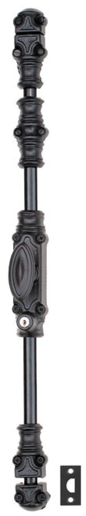 Keyed Cremone Bolt Product Image