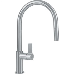 Ambient FFP3180 Satin Nickel Product Image