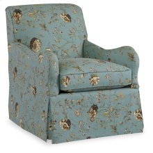 Ceira Swivel Glider