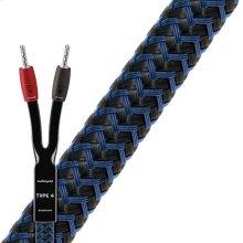 Audioquest Type 4 Terminated Speaker Cables